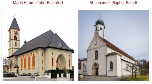 Baienfurt Baindt